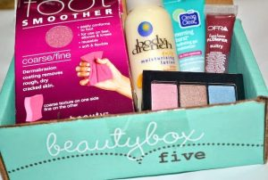 beauty-box-5-december-2013-review