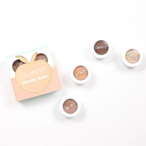 Peachy Kean - Colourpop