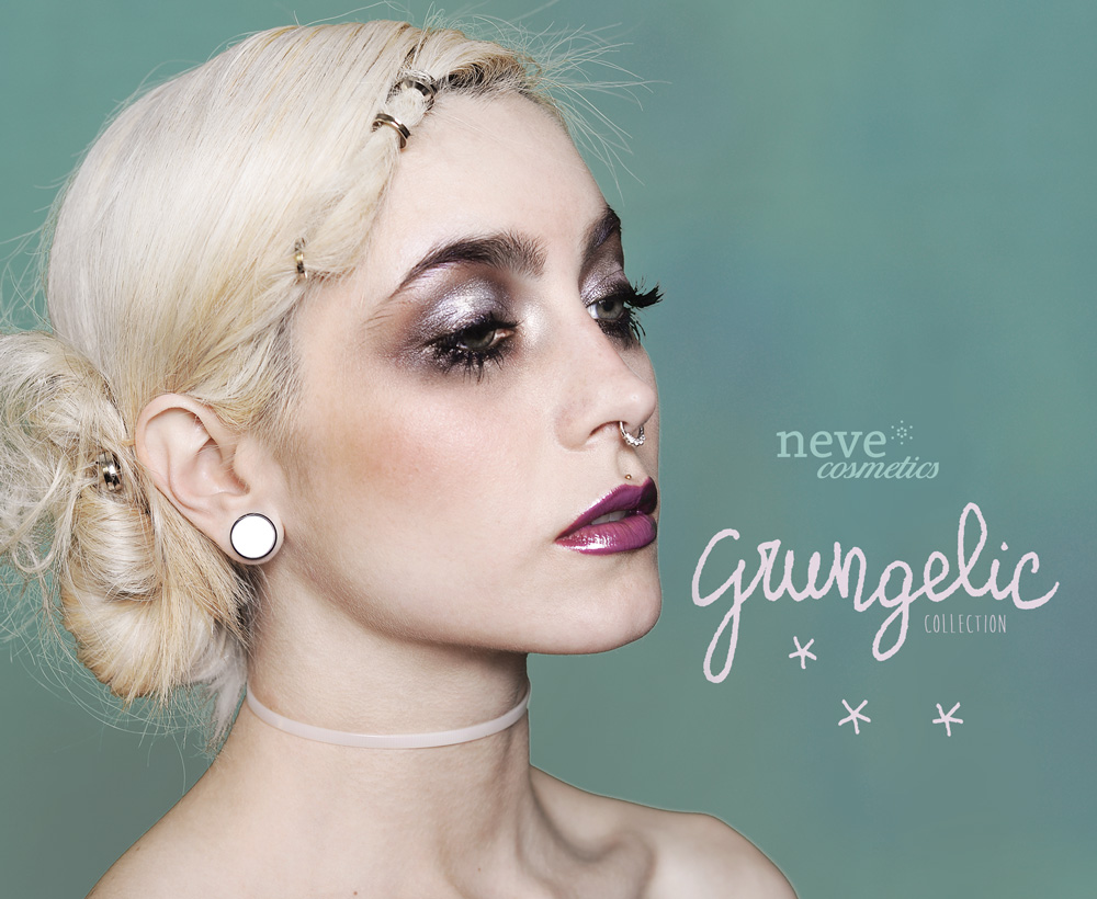NeveCosmetics-GrungelicCollection-poster02