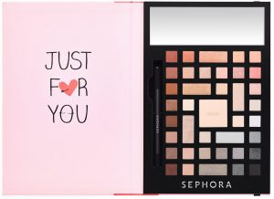 Sephora_Palette occhi Fall in love with Nude