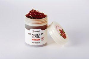 Skinfood - Freshmade Mask Cranberry.
