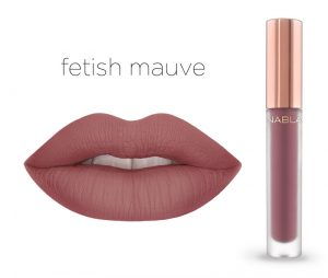FETISH MAUVE