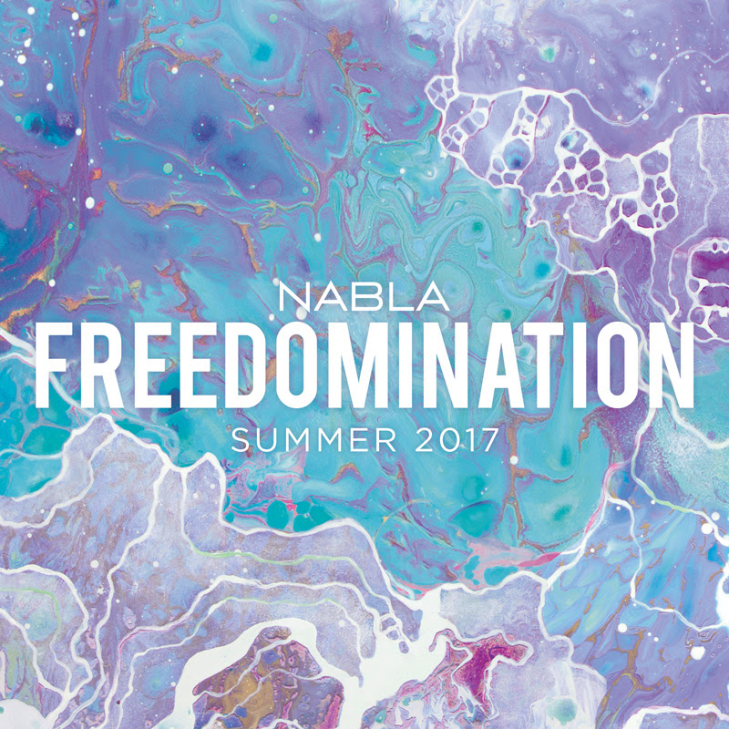 Nabla Cosmetics , Summer Collection