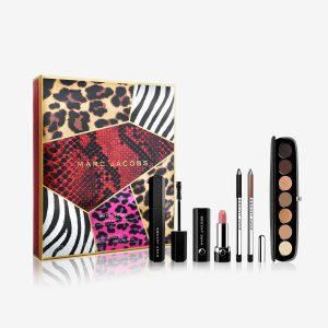 Marc Jacobs Beauty_Holiday17_On_The_Prowl_Set