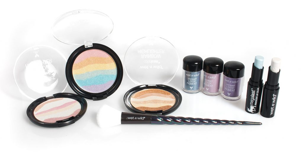 Unicorn Glow Collection