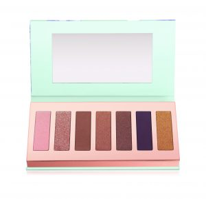 flower delight eyeshadow palette aperta n 01