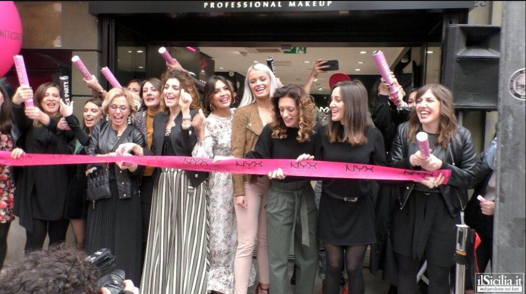 inaugurazione-nyx-professional-makeup